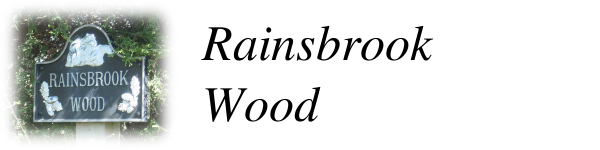 Rainsbrook Wood logo